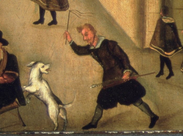 hondenmepper