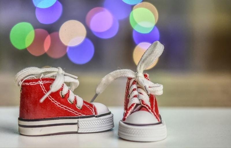 schoenen op tafel mag niet in engeland