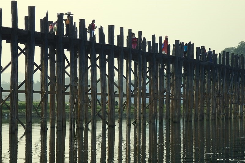 U Bein-brug