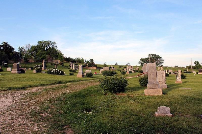 stull begraafplaats