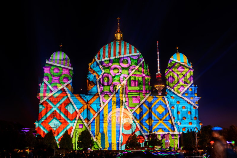 berlijn festival of light